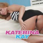 Katerina Kay, Bradley Remington